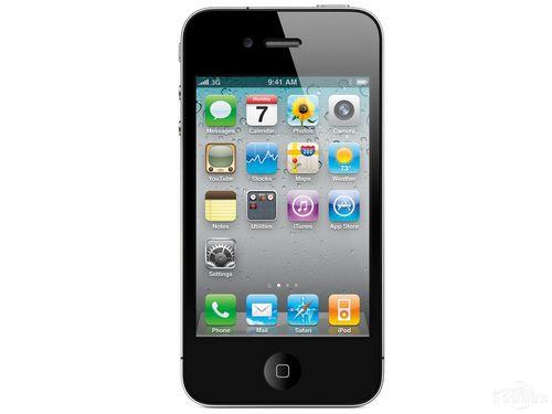 目前在售的苹果iPhone 4
